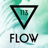 Franky Rizardo - FLOW #113 (27-11-2015)