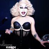 La Madame Klaude #32 - Patrick Vidal