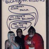 Q-Bert & A-Trak - Bucktooth Wizards 1997