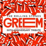 The Rolling Stones - 50 min tribute mix for 50 years of rock