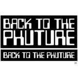 Back To The Phuture  (09/03/2016)