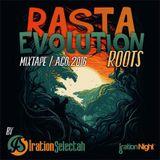 Rasta Evolution MIxtape Vol.1 2016 by Iration Bocha Selectah(IrationNight)