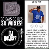 DJ BIG JEFF'S DEF JAM 30 MIX