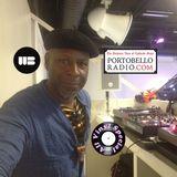 Portobello Radio Saturday Sessions @LondonWestBank with Lascelle Gordon: Groove On Wax Ep1.