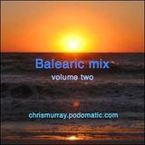 Balearic Mix Vol 2
