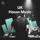 A UK House Music Selection - Volume 1