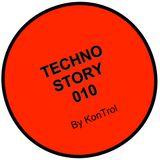 Techno Story 010 :   Massive Techno Mix