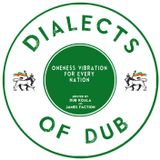 Dialects of Dub live on fastradio.co.nz 29 Oct 2015