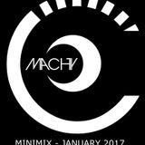 Machy - January minimix