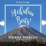 ¡ Achalau Beats ! - Villena Hidalgo