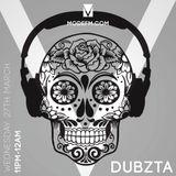 27/03/2019 - Dubzta - Mode FM