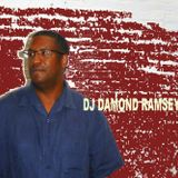 HOR live show w/ Dj Damond Ramsey