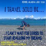 Ep.2-Viaggiare da sola? Qualcosa da provare!