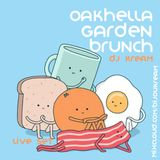Oakhella Garden Brunch | Live Set