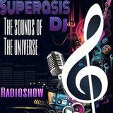 143.-SONIDOS DEL UNIVERSO RADIOLIVE SUPERASIS#17.09.15-PODCAST NYC