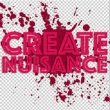 Create Nuisance Oct '15