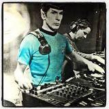 The Vinyl Frontier (ARCHIE P)