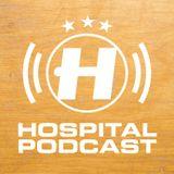 Hospital Podcast 369 with Inja