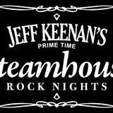 Steamhouse Rock Night Podcast 01