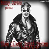 Manny Cuevas aka DJ M-TRAXXX Presentz Thee Silent Sound System Podcast #97 - August 26, 2017'