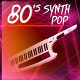Synth Pop 80s Vinyl Mixed By Cesar Gruesso