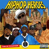 Hip Hop Heroes Mixcd