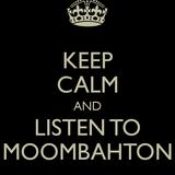 Moombahton Mix July 2015