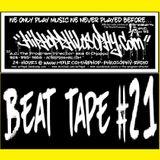 Beat Tape #21 - HipHopPhilosophy.com Radio