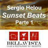 Sergio Helou - Sunset Beats @ Bellavista by Giuseppe Parte 1