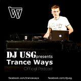 TRANCE WAYS 004