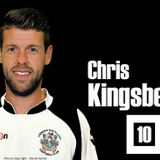 The Score - Chris Kingsberry interview