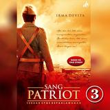 Audiobook Sang Patriot - Sebuah Epos Kepahlawanan | Aplikasi AudioBuku