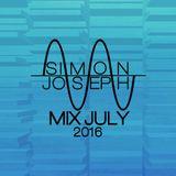 Mix July 2016