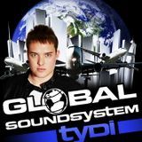 tyDi - Global Soundsystem 184 (17.05.2013)