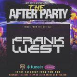 The After Party Mix show  95XFM 05-20-18