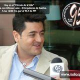 Entrevista al Arquitecto de Sueños - Círculo de la Vida 6-Agosto-2013