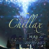 JAPANESE HIP HOP R&B MIX 「Chillax」 /   DJ YO-HEY a.k.a Grease Maker