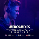 MercoMixes podcast #016 (radio show)
