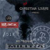 Black-series dj Christina Liveri (greece) & moreno_flamas m.s Nation TECNNO militia