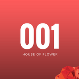 House Of Flower #001 [Soundrose Sessions]