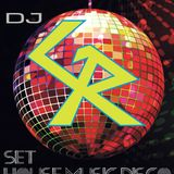 Dj GR - Set House Music Disco 0.1