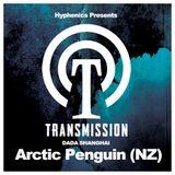 Arctic Penguin live at Transmission vol. 2