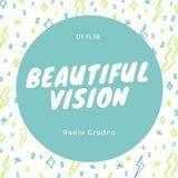 Yaroslav Chichin - Beautiful Vision Radio Show 01.11.16