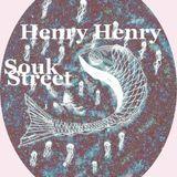 Henry Henry - Souk Street Mixtape (Exclusivo Cassette)