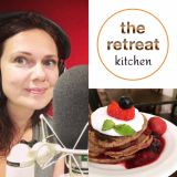 The Social Hour with Tatum -The Retreat Kitchen