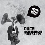 1605 Podcast 079 with Duca