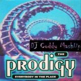 The Prodigy vs. Richard Beynon - Everybody in the place (DJ Coddy MashUp)
