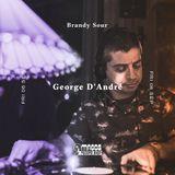 George D'André | Brandy Sour — Magos Record Shop