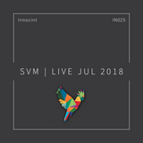 Live @ SVM July 2018 | House | IN025