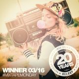 #MixtapeMonday Winner March - DJane YO-C - At Long Last Summer